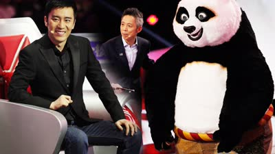 郭敬明缺席陈欧接棒 好莱坞巨星送肉包出考题