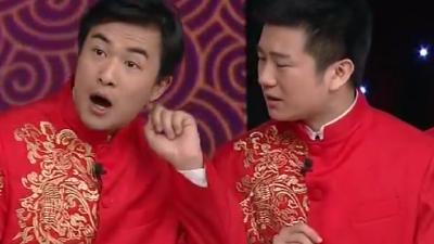 李寅飞、叶蓬、冯阳《十二生肖贺新春》