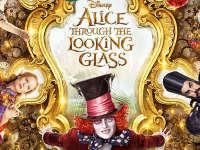 爱丽丝梦游仙境2:镜中奇遇记 英语版