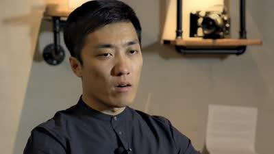 王自如的自媒体 数码产品测评直播