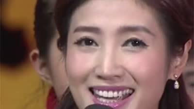 """北京卫视众主持元宵""""歌咏比赛"""