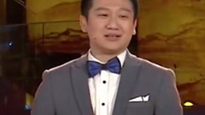 李寅飞、叶蓬相声《杂谈北京话》