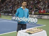 ATP杂志3月第1期   小德职业生涯700胜