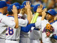 纽约大都会2015赛季回顾 国联王者励精图治