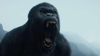 《泰山归来:险战丛林》曝兽性觉醒版预告 泰山小丑女上演人猿虐恋