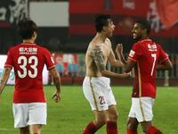 2016中超第5轮 广州恒大vs河南建业 全场录播(粤语)