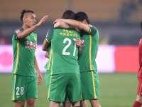 中超-两将助御林军主场首胜 国安乐视2-1上港