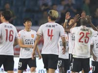 中超-董学升连续5场破门 华夏3-1客胜力帆升次席
