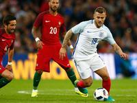 录播:英格兰vs葡萄牙(粤语) 15/16赛季国际足球热身赛