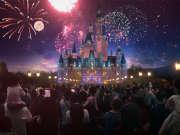 上海迪士尼开园宣传片