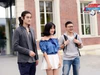 《熙游记》第29期 乐视生态幸运boy与本煜小仟游法国