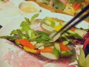 《你是我的菜》20160712:海鲜贝类吃出新花样 洋气的翡翠珍珠贝