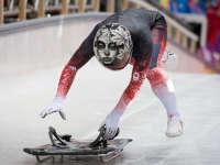 最好玩的冬奥项目  冠军带你探索俯式冰橇