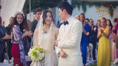 《我最好朋友的婚礼》曝平行世界视频特辑 冯绍峰宋茜花式秀恩爱