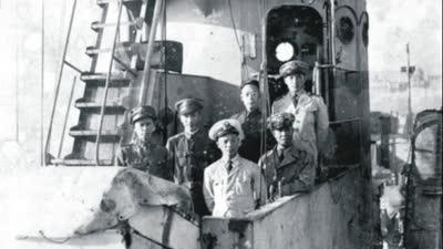 1946中国收复南海诸岛(下) 《南海更路经》成导航系统