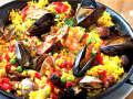 饭米了没 |西班牙海鲜饭