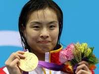 吴敏霞谈四届奥运感受 欢笑泪水并存感谢自己坚持