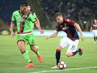 【第1轮录播】博洛尼亚vs克罗托内 16/17赛季意甲