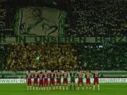勒沃库森-沃尔夫斯堡(Bayer 04 Leverkusen - VfL Wolfsburg)