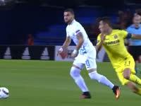 录播:比利亚雷亚尔vs苏黎世(粤语)2016/17赛季欧联