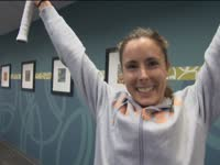 WTA杂志第8期 科内特拍框挑战创纪录