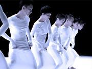 现代舞团陶身体剧场纪录宣传短片(陶冶 段妮)