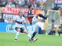 第7轮录播:博洛尼亚vs热那亚(原声)16/17赛季