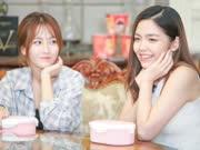 """《如果爱LoveHouse》20161006:约会首度女选男 嘉宾上演""""便当风云"""""""