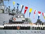 军事历史单集系列02:俄罗斯海军