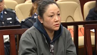女毒枭跨省运毒 辩称为立功