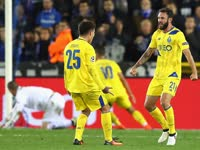 录播:布鲁日vs波尔图(英文)16/17赛季欧冠