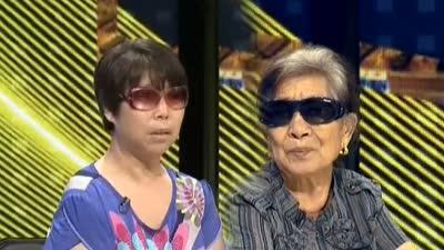 两个女人的战争