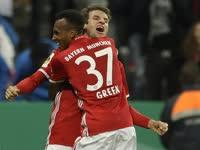 【第2轮】拜仁3-1奥格斯堡 拉姆破门穆勒2献助攻+失点