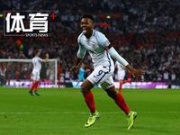 体育+极速100秒:世预赛英格兰3-0苏格兰  德国8-0屠圣马力诺