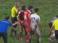 【叙利亚0-0伊朗】半场冲突巴斯克错失绝杀 叙利亚0-0伊朗