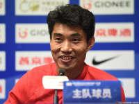 郑智:希望球队用胜利迎接假期 决赛会全力以赴