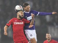 录播:奥地利维也纳vs阿斯特拉久尔久(原声)16/17赛季欧联