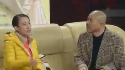 刘能相对象 小品《好兄好弟》丫蛋都把刘能整蒙圈了
