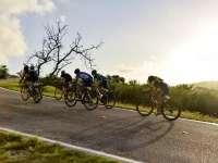 塞班自行车赛:魔鬼赛道与魅力文化完美交融