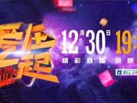 浙江卫视2017跨年演唱会
