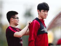 8日亚洲足球早报 李建滨受伤返沪叙利亚队长或去建业