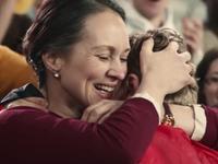 是母亲让我们更坚强 宝洁广告致敬伟大的奥运母亲