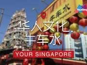 360°VR新加坡02之牛车水