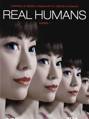 真实的人类[瑞典版]第一季