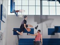 NBA扣篮大赛重新上演 快来观战!