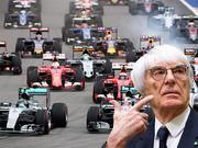 【昊说F1】80亿美元收购F1的幕后故事