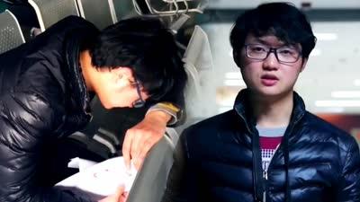 """李威VS小""""霍建华""""苏泽河"""