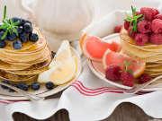 18种水果甜点DIY 网友票选最想吃排行