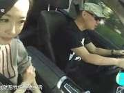 孟非开车带着鲁豫游南京,第一次看到孟非太太,还有孟小发