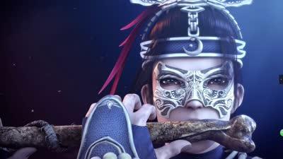 太乙仙魔录之灵飞纪第二季03